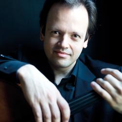 Alexander Gebert : Violoncello