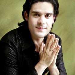 José Gallardo : Klavier