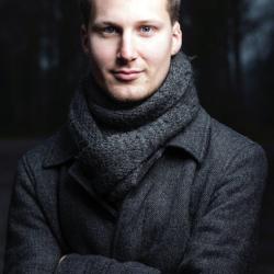 Lucas Freund : Viola