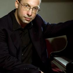 Srdjan Caldarović : Klavier
