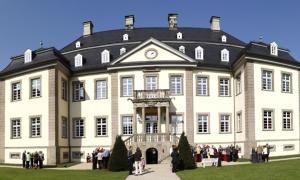 chloss Körtlinghausen