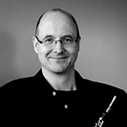 Christian Wetzel : Oboe