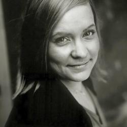 Heidi Luosujärvi : Akkordeon