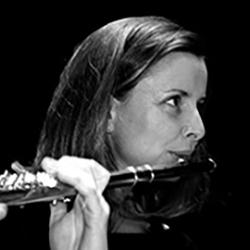 Stephanie Winker : Flöte
