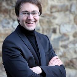 Christian Schmitt : Orgel