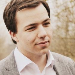 Dominik Beykirch : Klavier, Cembalo, Dirigent