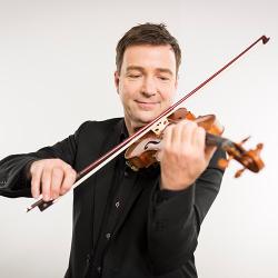 Frank Reinecke : Violine