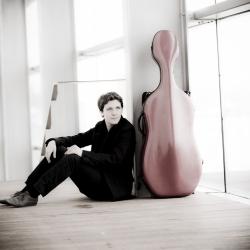 Maximilian Hornung : Violoncello