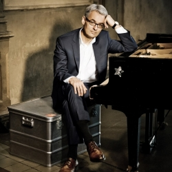 Markus Becker : Klavier