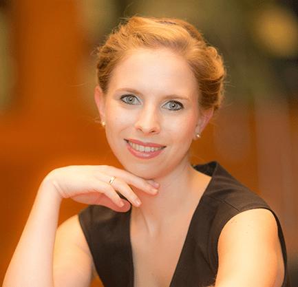 Friederike Beykirch : Sopran