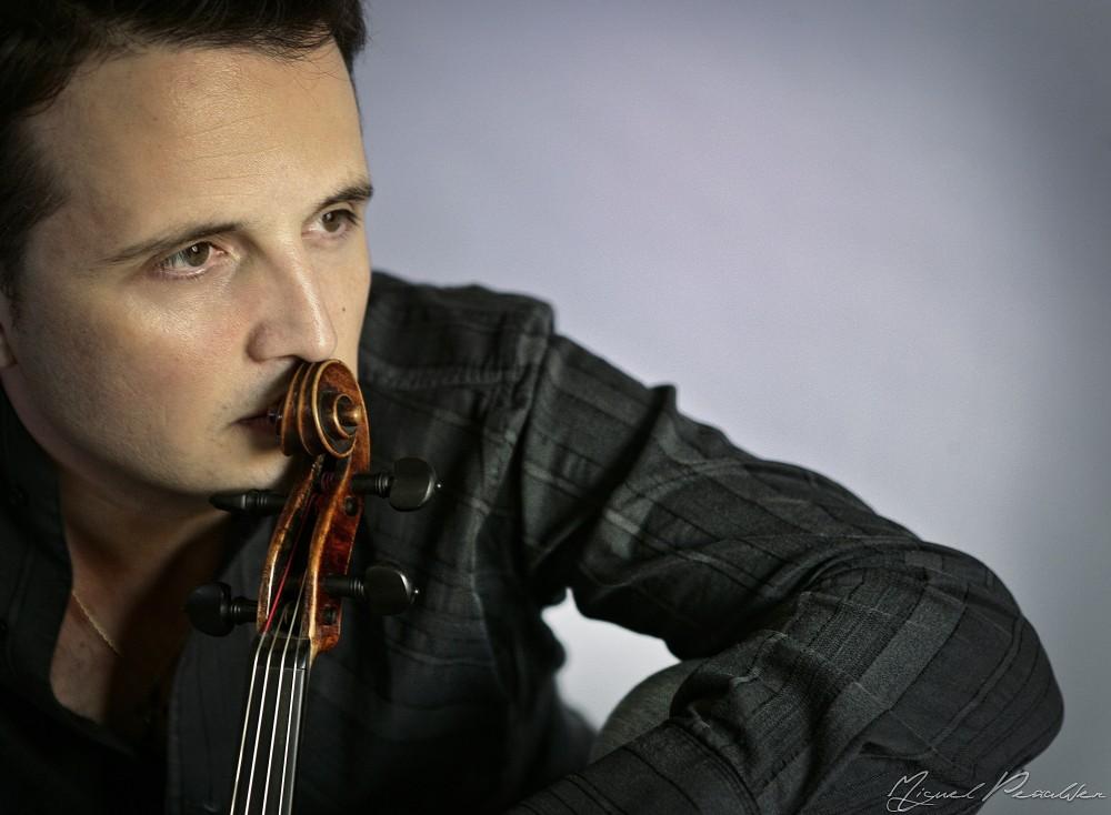 Rumen Cvetkov : Viola