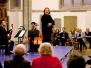 Kammerkonzert in der Jakobikirche 2013