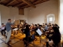 Kobe City Chamber Orchestra in der Dreckburg Salzkotten 2011