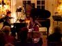 Konzert mit Fackellicht 2013