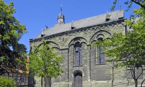 Hohnekirche Soest