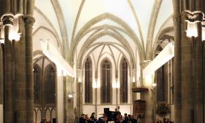 Jakobikirche Lippstadt