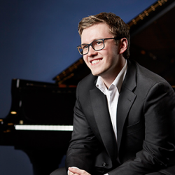 Frank Dupree : Klavier