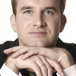 Tobias Berndt : Bariton