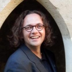 Jörg Reddin : Cembalo