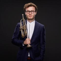 Simon Höfele : Trompete