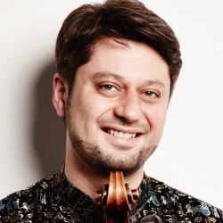 Eliah Sakakushev von Bismarck : Violoncello