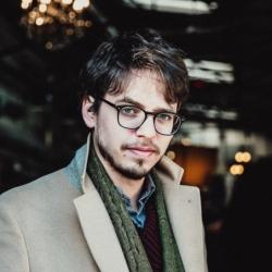 Lucas Debargue : Klavier