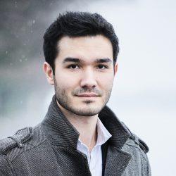 Mario Häring : Klavier