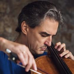 Ramón Jaffé : Cello