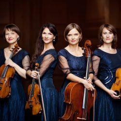 Klenke Quartett :